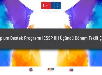 'Together Stronger' Turkish and Syrian grassroot civil societies for community action