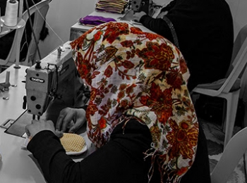Improving livelihood and employment status for women
